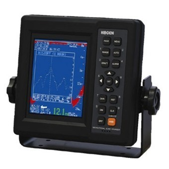 Koden CVR-010 IMO Navigational Echo Sounder 5.7