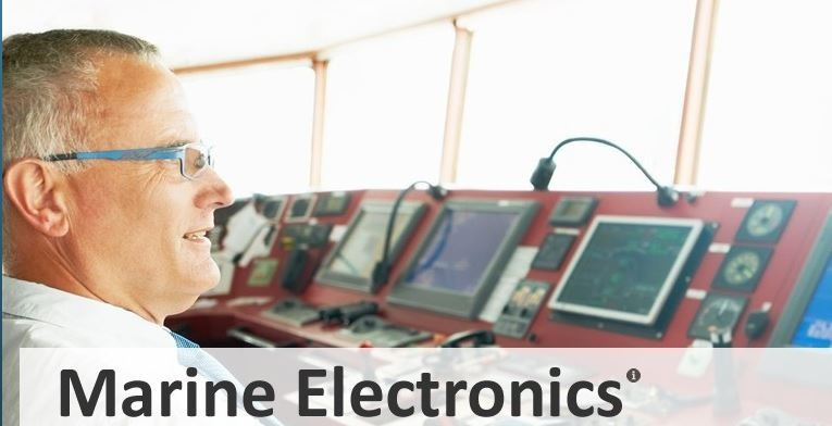 Heading Devices, GyroCompass, Marine Electronic Charts