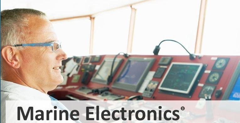 Marine Navigation Electronics
