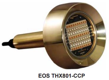 Lumishore THX801-CCP Single Light Underwater Boat Lighting