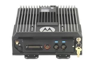 Motorola APX 6500 P25 Mobile Radio