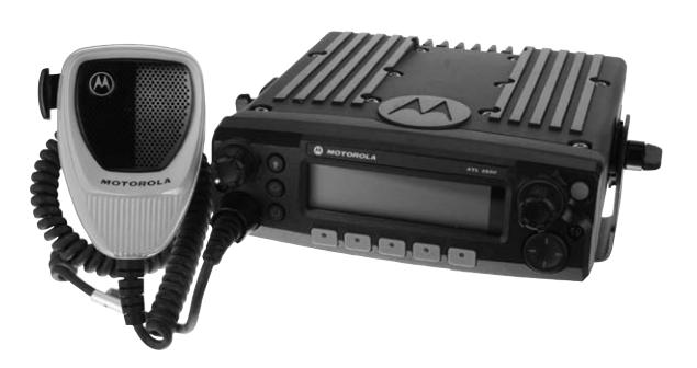 Police Radio Mic >> Motorola Astro 25 XTL 2500 P25 Mobile Radio