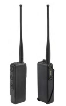 Motorola APX 3000 P25 Portable Radio