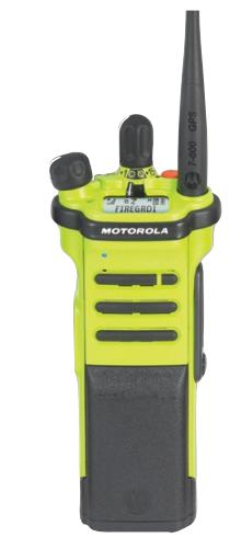 Motorola APX 7000XE P25 Portable Radio
