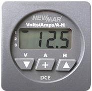 NewMar DCE Digital DC Energy Meter