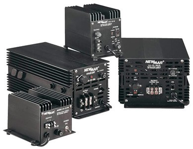 NewMar 115-24-35CD Power Supply, 35 Amp Continuous, 24 Volts DC
