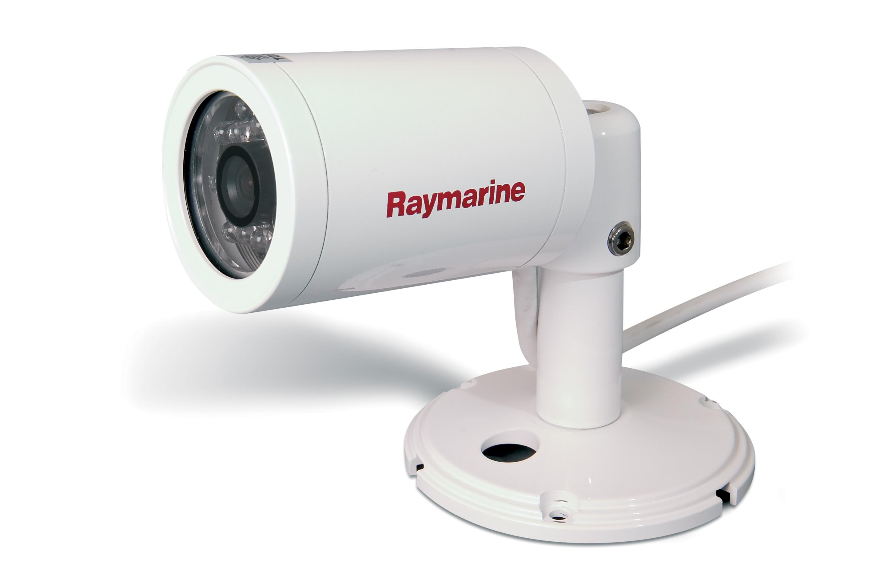 Raymarine Cam 100 CCTV Camera (NTSC Version)
