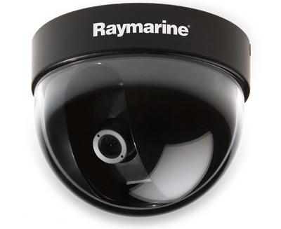 Raymarine Cam 50 Color Dome Camera PAL