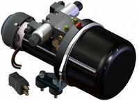 Raymarine (E12171) Constant Running Variable Pump 12V 3-4.5L (Use w/ACU-300)