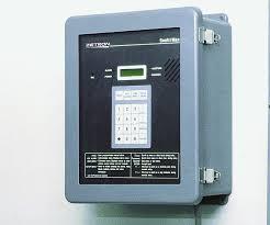 Zetron Model 1550 SentriMaxTM Industrial Alarm Processor